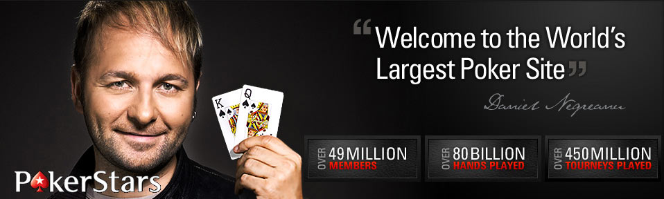 Pokerstars Features