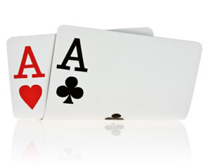 Best Poker Starting Hand Pocket Aces