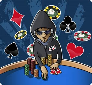 How do you set up a private game on pokerstars