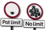 Poker Limits - Pot Limit & No Limit