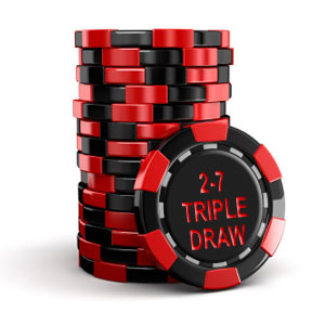 Triple Draw Poker